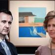 Beşar Esad eşi için 30 milyon dolara satılan Splash tablosunu satın almadı