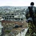 Suriye'deki Çatışma