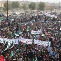 Suriye'deki protestolar