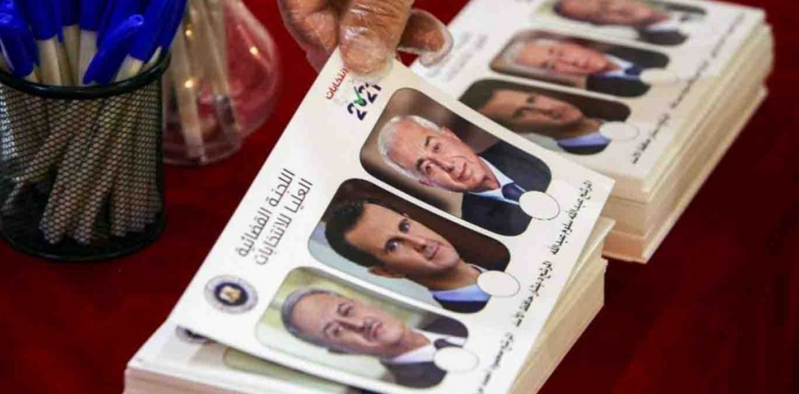 """Verify-Sy investigation reveals some of the misinformation and fraud in the """"Syrian presidential elections"""""""