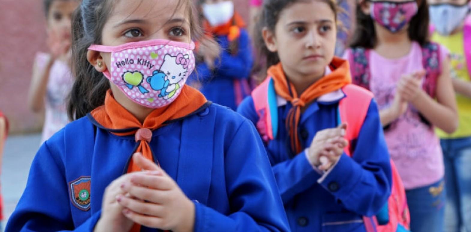هل ستغلق المدارس في سوريا نهاية عام 2021؟