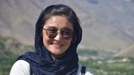 هل قطعت طالبان رأس لاعبة المنتخب الأفغاني للكرة الطائرة؟