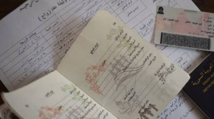 """What is the truth behind the claim that Turkey created a """"Civil Registry"""" in Idlib?"""